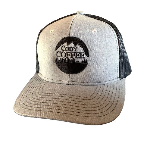 Cody Coffee Hat