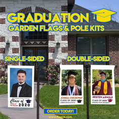 2021 Garden Flags