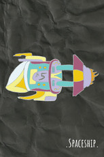 .Spaceship.