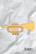 .Trumpet.