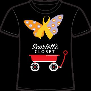 Scarlett's WOD T-Shirt (Facebook)