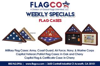 2021 Flag Cases