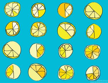 .The Land of Lemons.