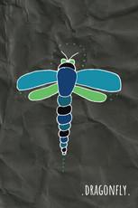 .Dragonfly.
