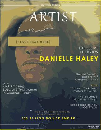 .THE ARTIST.