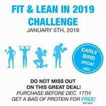 .Fit & Lean Challenge.