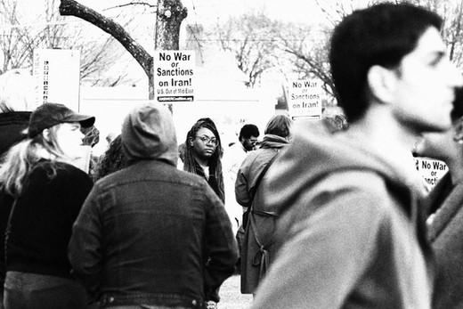 .protest ww3 3/4.