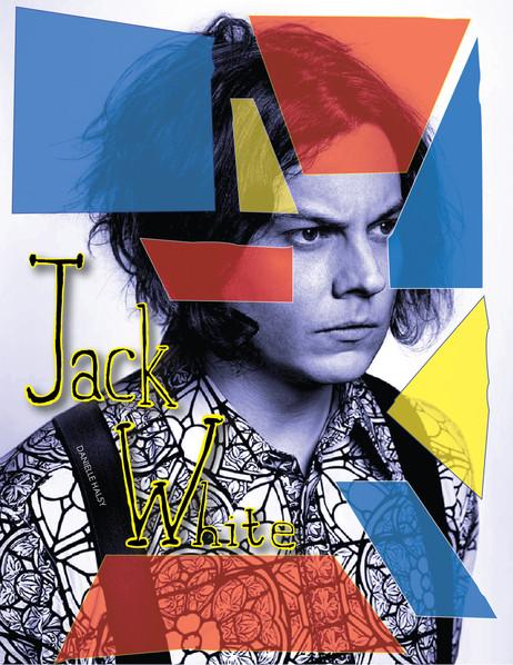 JACK WHITE COVER