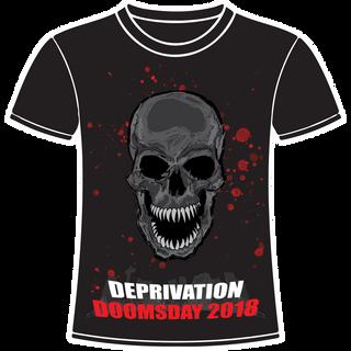 Doomsday T-Shirt (Facebook)