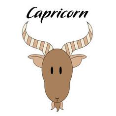 .Capricorn.