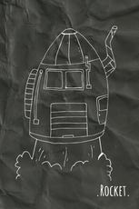 .Rocket.