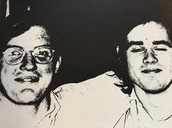 JOHN & PETER
