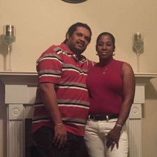 Gregory Carr Rehab Deal Authentic Homes, LLC in ACWORTH, GA Gregory Carr with Gillian Carr