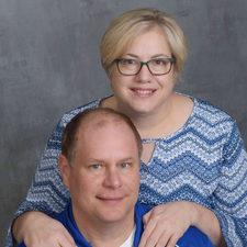 Michele Fix Rehab Deal Fix Properties in Merriam, KS Michele Fix with Mark Fix