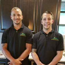 Jacob Skinner Wholesale Deal Building Appalachia in Charleston, WV Jacob Skinner with Jordan Crist