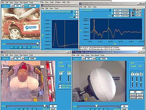PowerPlay Analysis Software