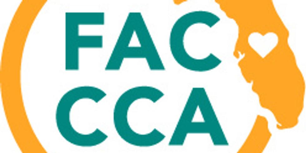 2023 Annual FACCCA Meeting