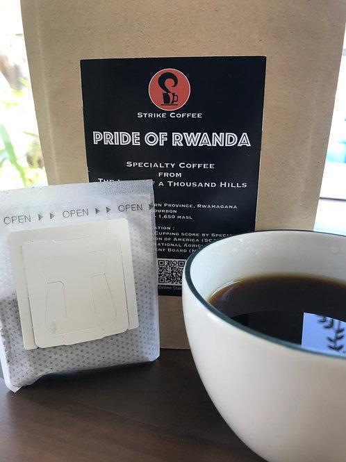 Pride of Rwanda - Drip Pack