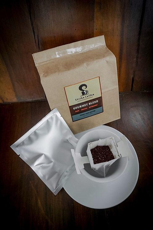 Strike Coffee - Drip Pack