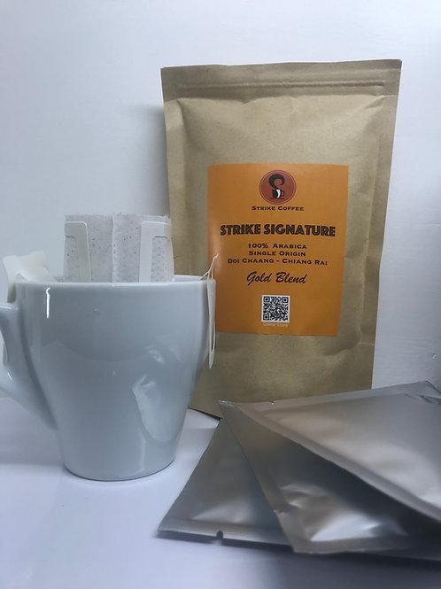 Strike Gold Blend - Drip Pack