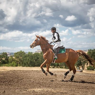 2018 Camelot Horse Show