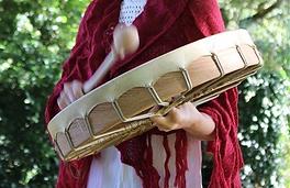 woman drumming.png