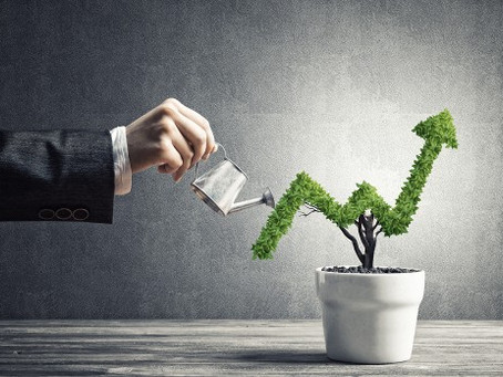 3 tips for ... Double - digit sales growth