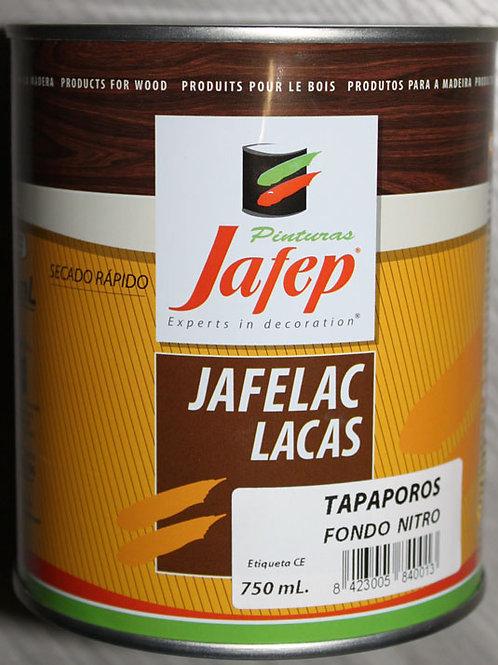 FONDO TAPAPOROS NITRO. 0,75 L.