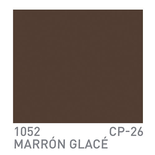 PINTURA CHALK PAINT MARRÓN GLACÉ CP-26