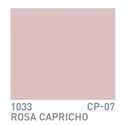 PINTURA CHALK PAINT ROSA CAPRICHO CP-07