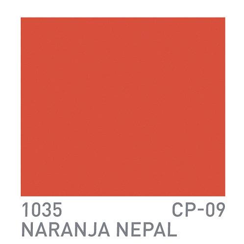 PINTURA CHALK PAINT NARANJA NEPAL CP-09
