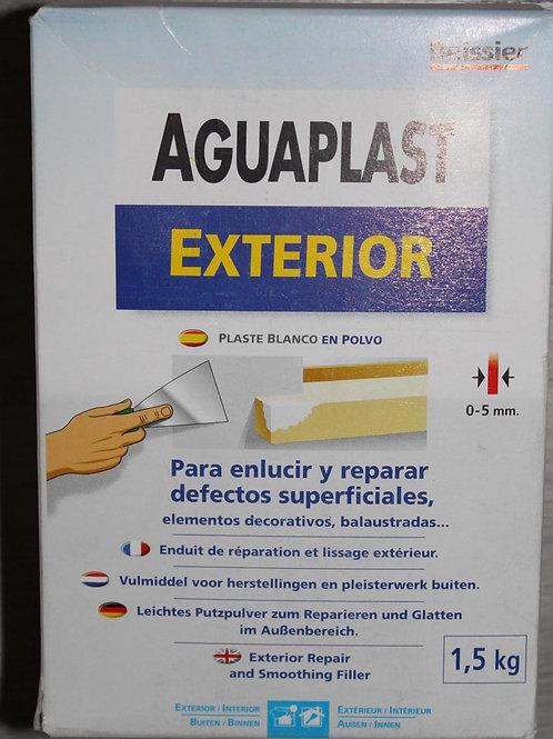 PLASTE EXTERIOR EN POLVO BEISSIER. 1,5 KG
