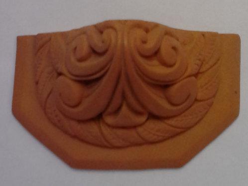 Ménsula de resina de poliuretano para pintar