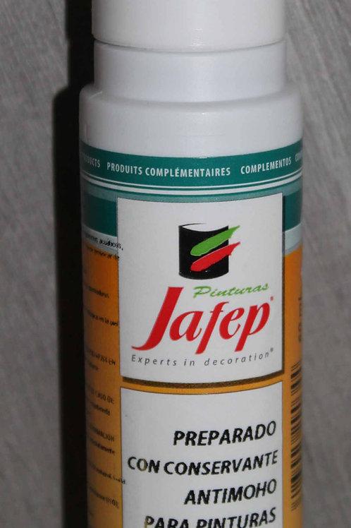 Preparado con conservante antimoho. 60 ml.