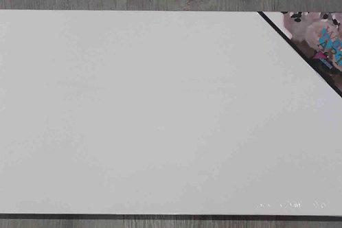 "LIENZO 3D PARA PINTAR 50x25 CM. ""WONDER ART"""