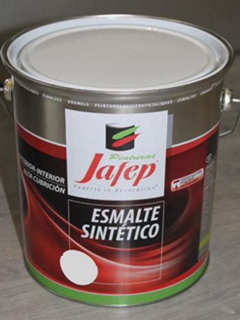 ESMALTE SINTETICO BRILLANTE COLORES A. 0,75 L.