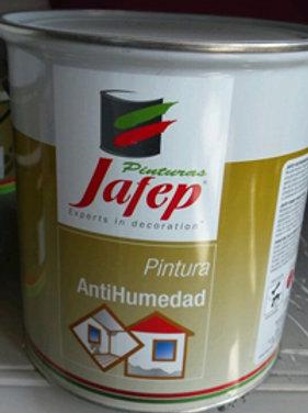 PINTURA ANTIHUMEDAD 4 L JAFEP