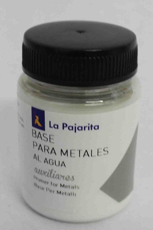 BASE PARA METALES (al agua)