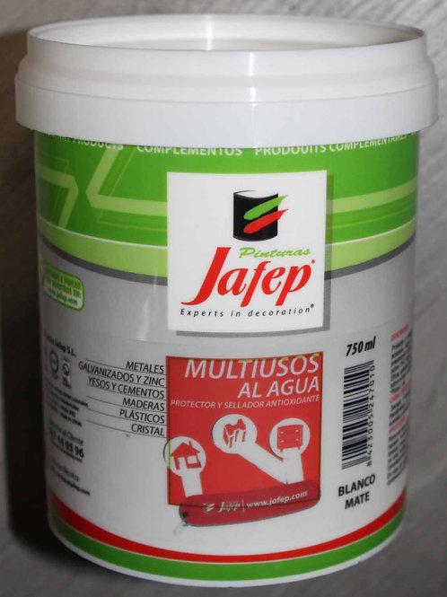 MULTIUSOS AL AGUA JAFEP. 750 ml.