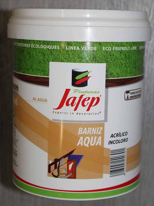 BARNIZ AQUA ACRILICO. 750 ml.