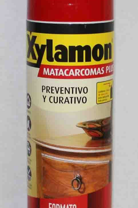 Xylamon Matacarcomas Spray 250 ml