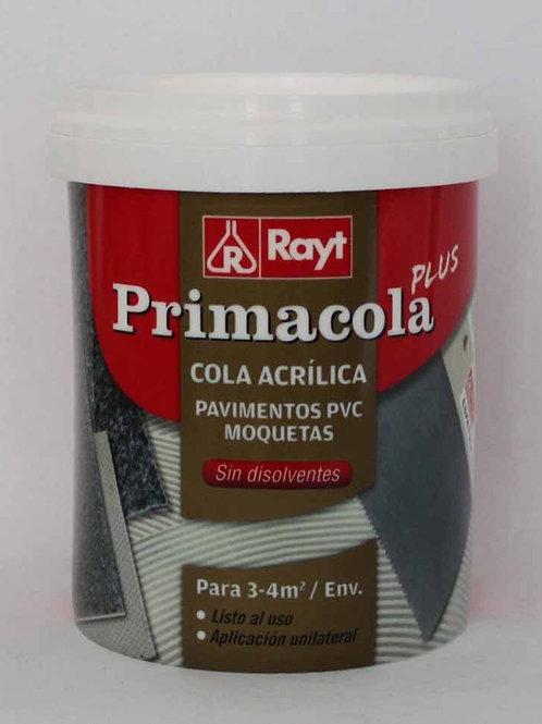 Cola acrílica para moquetas y pavimentos PVC 1 Kg