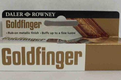 GOLDFINGER (Oro dedo) Pasta Metálica varios colores 22 ml de Daler Rowney