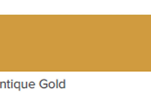 PINT. AMERICANA (DA 09 ANTIQUE GOLD) 59 ml DecoArt