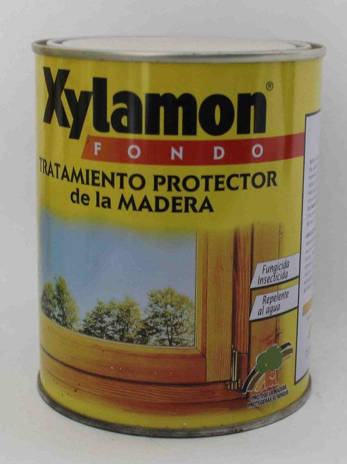 Xylamon Fondo 750 ml Protector Madera, Fungicida