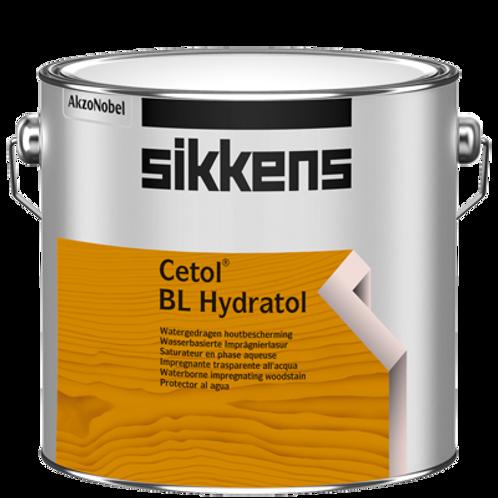Cetol BL Hydratol Interior - Exterior