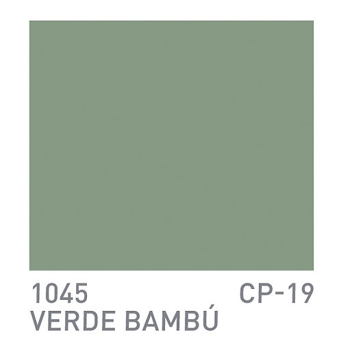 PINTURA CHALK PAINT VERDE BAMBÚ CP-19
