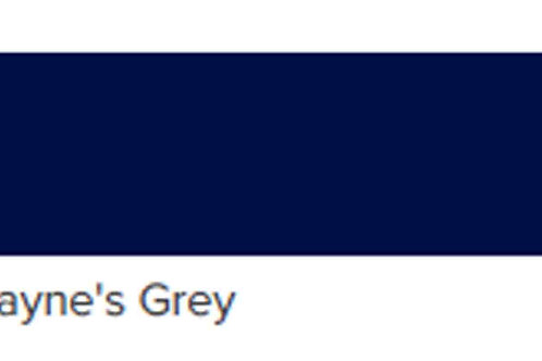 PINT. AMERICANA (DA167 Payne´s grey) 59ml DecoArt
