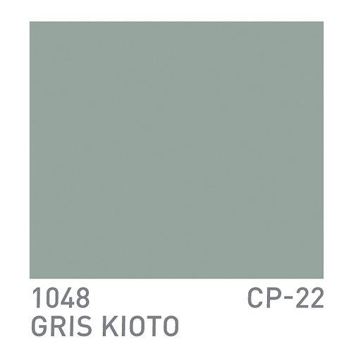 PINTURA CHALK PAINT GRIS KIOTO CP-22