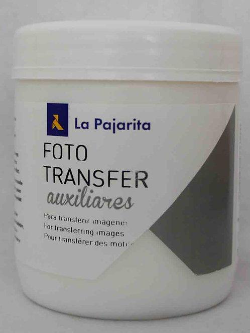 FOTO TRANSFER LA PAJARITA 250 ml para transferir imágenes